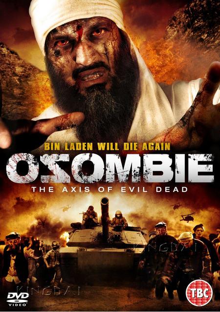 Xác Sống Bin Laden - Osombie