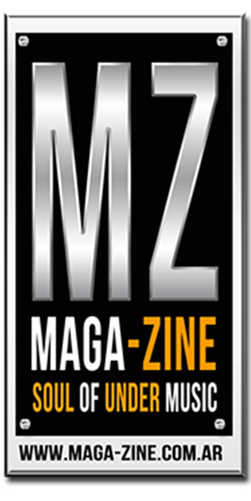 MAGA-ZINE