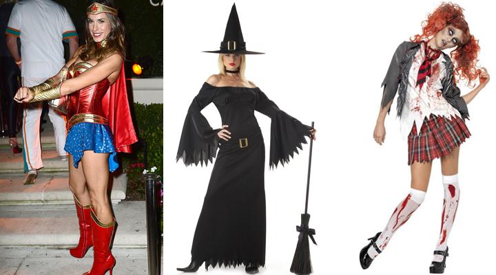 foto de ESTILO MODA Y ALGO MAS: Los mejores disfraces para halloween maquillaje