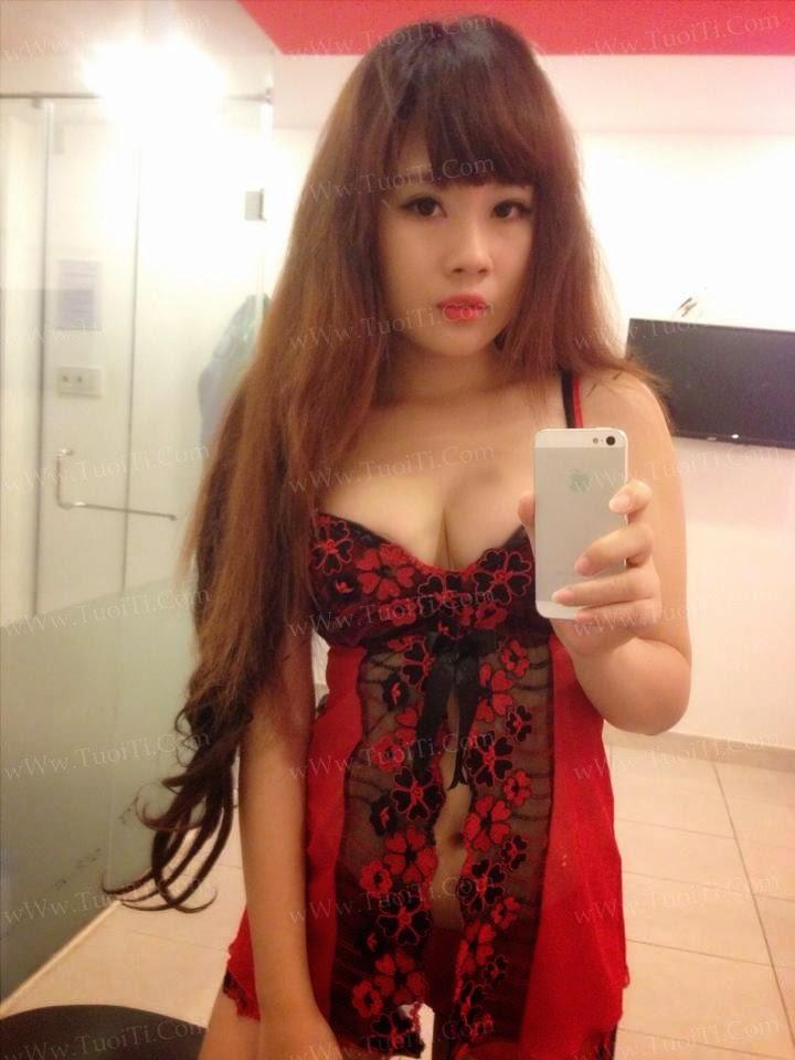 gái xinh Phương Nguyễn 5 củ một đêm 11