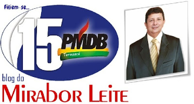 Blog do Mirabor Leite