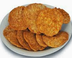 resep praktis (mudah) membuat (memasak) makanan ringan keripik tempe spesial pedas, renyah, enak, lezat