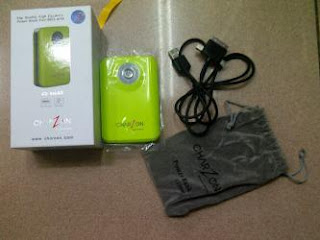 powerbank charzon