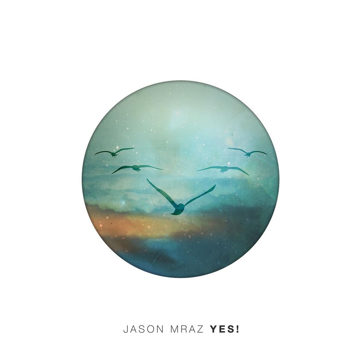 Jason Mraz, Yes!