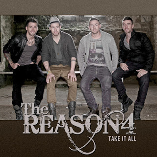 Free download The Reason 4 Take It All Lyrics and Video Chords