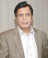 President PML Q, Punjab, Ex Chif Minister of Punjab Born: 01 November 1945 Profession: Politician Affiliation(s): PML-Q Citizenship: Pakistani Chaudhry ... - 2