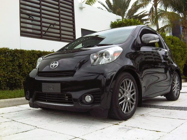 Scion iQ Car Prices
