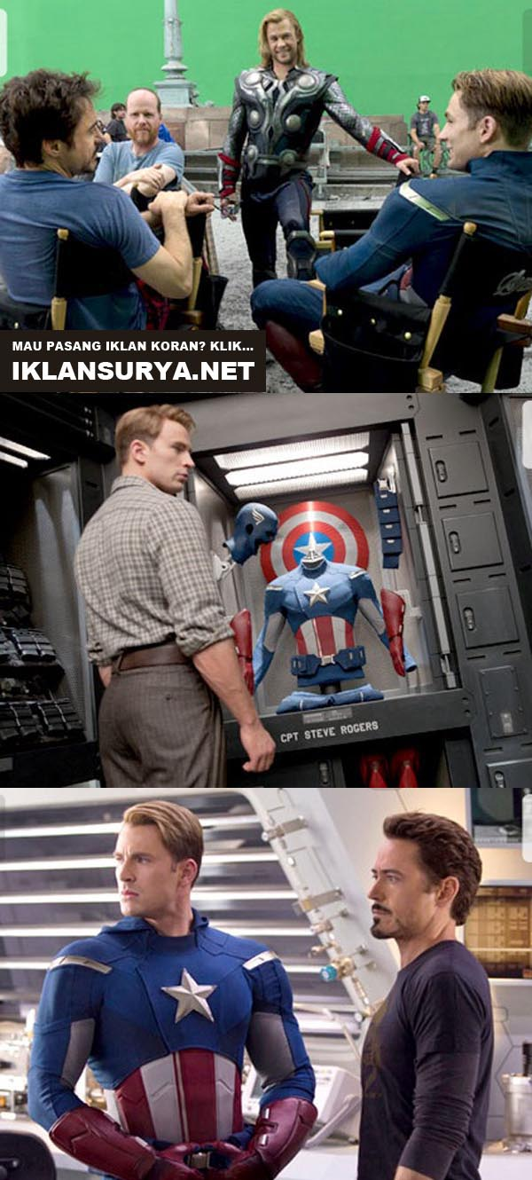 The Avengers (2012) High Definition Download