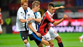 Zenit vs AC Milan