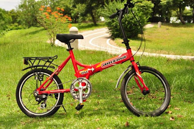 Unusual and Creative Bicycles (21) 7