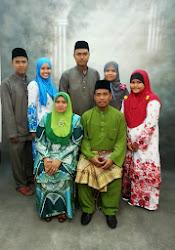 My big family