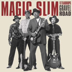 Concierto de Magic Slim