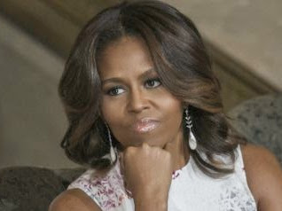 Gender Pay Equity- Even Michelle Obama Didn't Stop To Think About It
