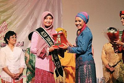 Srikandi Blogger Kategori Inspiratif