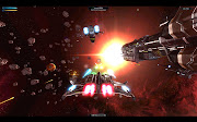 Galaxy on Fire 2 Full HD is coming to the PC in mid August