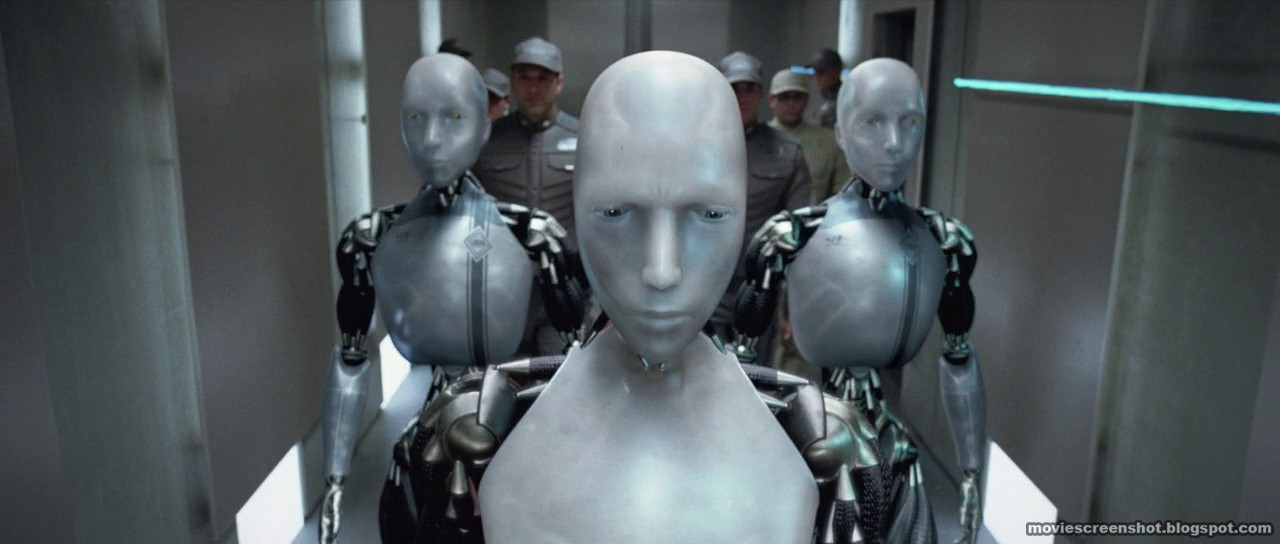 robots in film essay 2018-10-2 - analysis of a sixty second sequence of i robot throughout this essay i will be analysing a sixty second sequence of the film i-robot directed by alex proyas, the film was released in 2004 and was a hit at the box office.