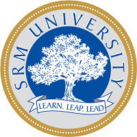 SRM University Logo