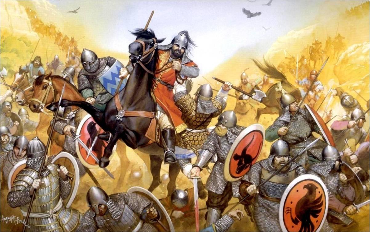 sultan alparslan sözleri ile ilgili görsel sonucu