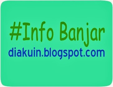 Tradisi Orang Banjar