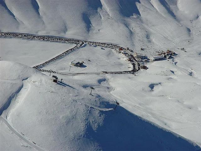 falakro-Χιονοδρομικό κέντρο Φαλακρού