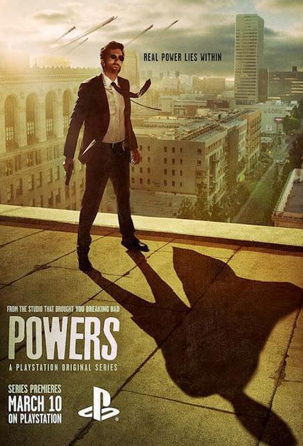 Sức Mạnh Tối Thượng - Powers Us