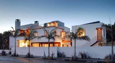 venice houses