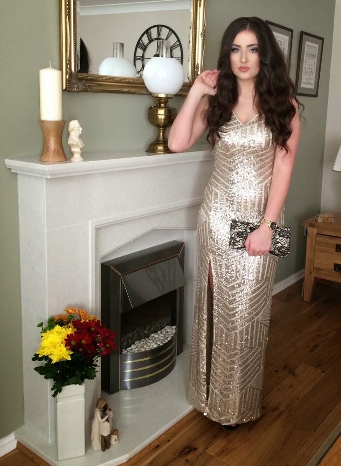 FASHION    Prom Lookbook Collaboration with Quiz Clothing   Your ...