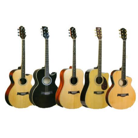 Cara Stem/Stel Gitar