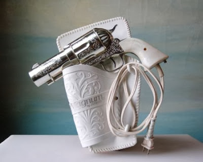 Innovative Hair Dryers and Cool Hair Dryer Designs (15) 7