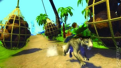 Ice Age: Continental Drift  Arctic Games Pc