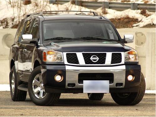 2006 Nissan Armada Owner U0026 39 S Manual