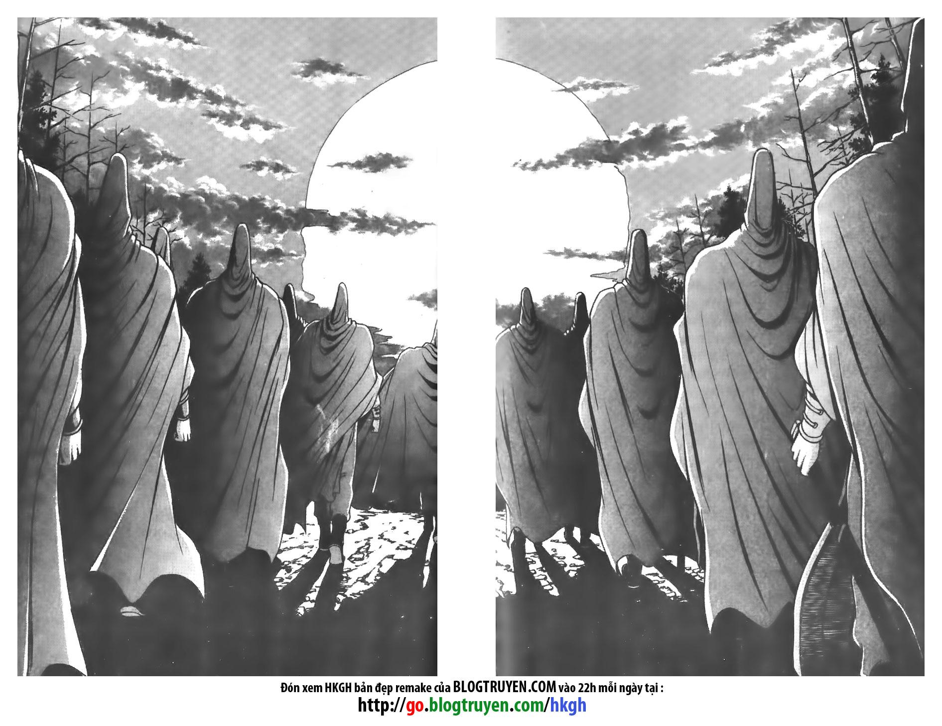 Hiệp Khách Giang Hồ chap 196 page 26 - IZTruyenTranh.com