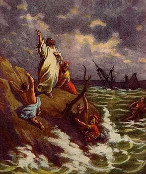 Catholicfamilytoday Feast Of Saint Paul Shipwrecked