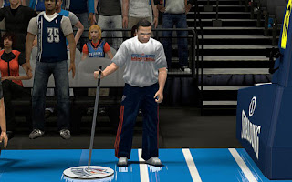 Download NBA 2K13 Sideline Court Characters Fix Patch