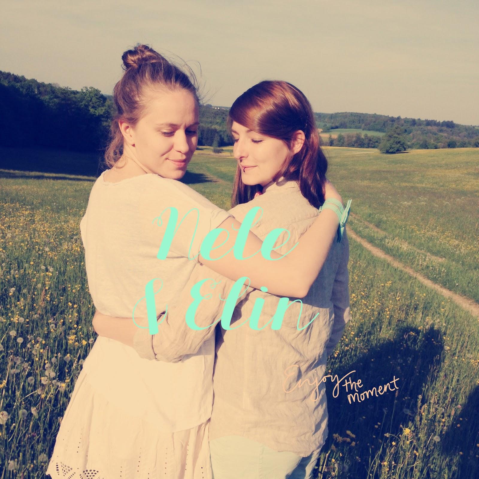 Nele und Elin