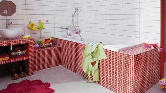 Decoracion Baño Ninas: baños más apropiados y divertidos para niños