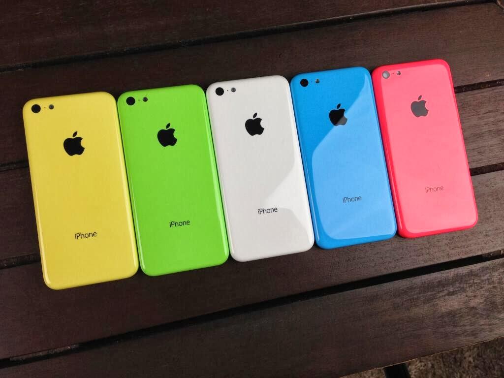 Daftar Harga Smartphone Apple iPhone Terbaru Februari 2014