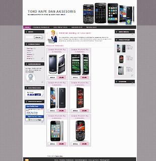 Toko Hp Online