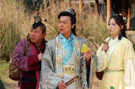 Phim Long Du Thiên Hạ