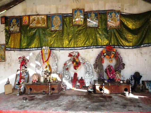 சம்பூர் ஸ்ரீ பத்திரகாளி அம்மன் ஆலயம்