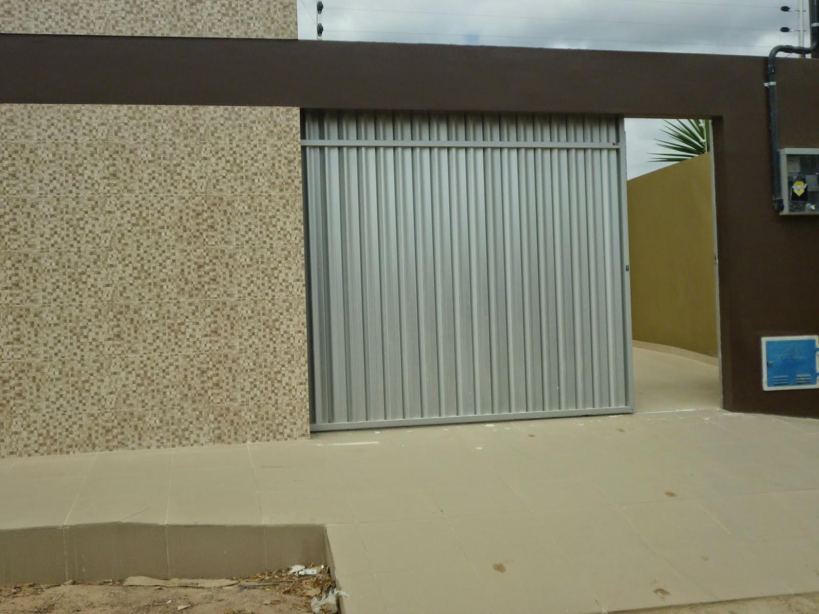 #5F5126 PP Alumínio : PORTÕES CORRER ALUMÍNIO FOSCO 1100 Portas E Janelas De Aluminio Na Telha Norte