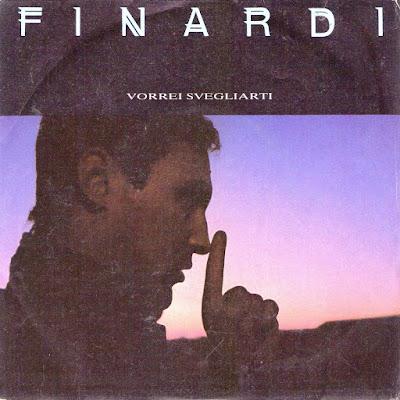 Sanremo 1985 - Eugenio Finardi - Vorrei Svegliarti