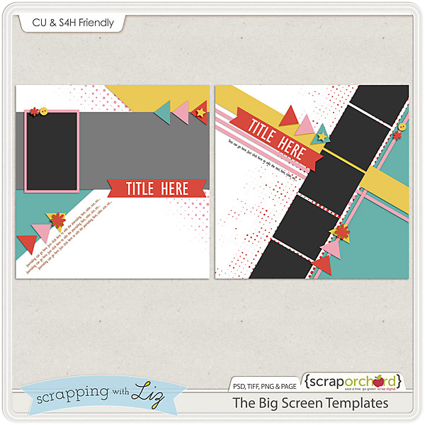 http://scraporchard.com/market/Big-Screen-Digital-Scrapbook-Templates.html