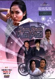 Tam Nam Vẫn Phú -