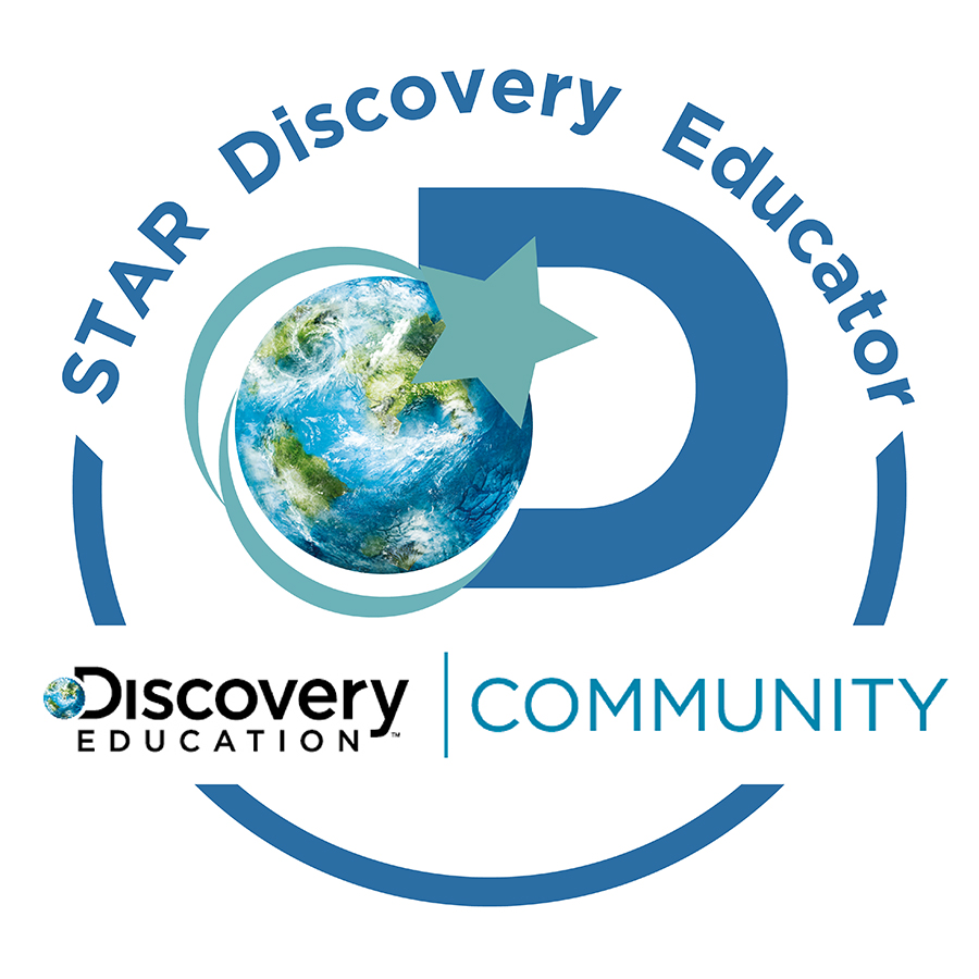 Discovery Educator