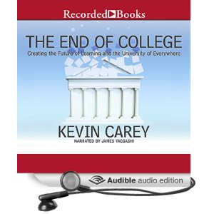 The End of College