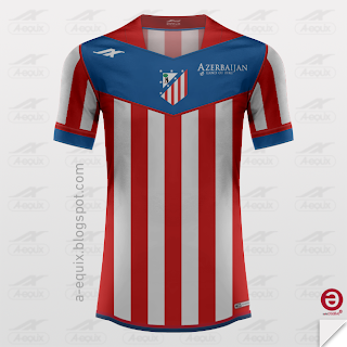 Madrid Espana Home Away Third Gk Posted In 2013 Atletico Madrid Espana