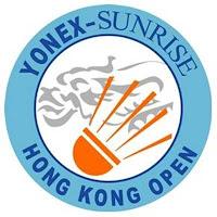Keputusan Akhir Badminton Terbuka Hong Kong 25 November 2012