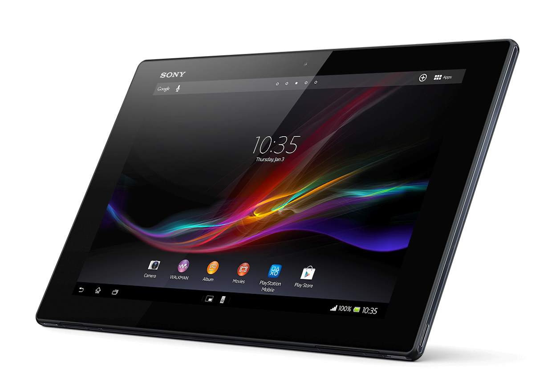 handy tablets