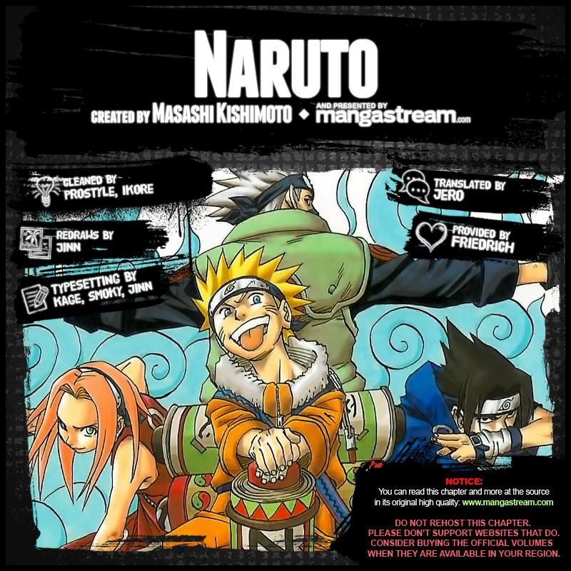 Naruto chap 605 Trang 24 - Mangak.info